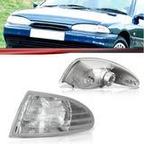 Lanterna-Dianteira-Pisca-Seta-Mondeo-1993-a-1996-Cristal-Lado-Direito-Passageiro