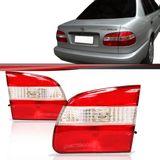 Lanterna-Traseira-Corolla-1998-a-2002-Bicolor-Re-Cristal-Tampa-Porta-Malas-Lado-Esquerdo-Motorista