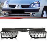 Grade-Dianteira-Renault-Clio-2003-2004-2005