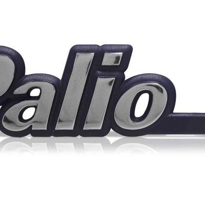Emblema-Tampa-Porta-Malas-Palio-El-1996-1997-1998-1999-2000-Cromado-Fundo-Azul