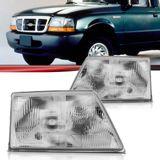 Farol-Ranger-1998-a-2004-4x4-4x2-com-Luz-de-Estacionamento-Lado-Direito-Passageiro