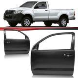 Porta-Hilux-Cabine-Simples-2005-a-2012-Lado-Direito-Passageiro