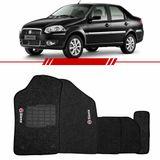 Tapete-Carpete-Personalizado-Grafite-Siena-2008-2009-2010-2011-2012-Logo-Fiat-Vermelho-Bordado-2-Lados-Dianteiro