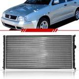 Radiador-Polo-Classic-1.8-1997-1998-Cordoba-Ibiza-com-Ar-Condicionado
