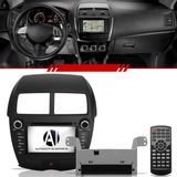 Central-Multimidia-Mitsubishi-Asx-2011-2012-2013-2014-2015-7-Polegadas-Touchscreen-Gps-Bluetooth-Tv-Usb-Internet