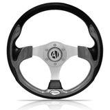 Volante-Esportivo-Black-Mamba-Carbon-320mm
