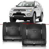Modulo-de-Vidro-Eletrico-Pronnect-640-Dedicado-Mitsubishi-L200-Triton-2012-2013-2014-2015-2016-Pajero-Dakar-4-Portas-Completo-Antiesmagamento