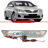Soleira-Personalizada-Corolla-2009-2010-2011-2012-2013-2014-Aco-Inox-Escovado-com-Led-4-Pecas