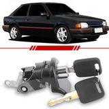 Macaneta-Externa-Tampa-do-Porta-Malas-Escort-1992-1993-1994-1995-1996-Verona-Mecanica-com-Chave