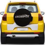 Capa-de-Estepe-Basic-Crossfox-2005-2006-2007-2008-2009-2010-2011-2012-2013-2014-2015-Aro-15-e-16-Polegadas-com-Cadeado
