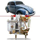 Carburador-Fusca-1973-1974-1975-1976-1977-1978-1979-1980-1981-1982-1983-Motor-1300-Carburacao-Simples-a-Gasolina-Completo