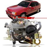 Carburador-2e-Ipanema-Kadett-Monza-Motor-1.8-2.0-a-Gasolina-Completo