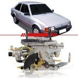 Carburador-Escort-Hobby-1993-1994-1995-1996-Motor-1.0-a-Gasolina-Completo