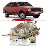 Carburador-Gol-Ar-Bx-1982-1983-1984-1985-1986-Motor-1600-Dupla-Carburacao-a-Alcool-Completo-Lado-Direito