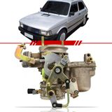 Carburador-147-Fiorino-Panorama-Oggi-Spazio-1979-1980-1981-1982-1983-1984-1985-1986-Motor-1300-a-Alcool-Completo