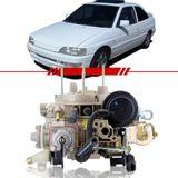 Carburador-Escort-Verona-Apollo-1992-1993-1994-1995-1996-a-Alcool-Completo
