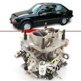 Carburador-Escort-1983-1984-1985-1986-1987-1988-1989-1990-1991-Belina-Ii-Corcel-Ii-Del-Rey-Pampa-Verona-Motor-1.6-a-Alcool-Completo