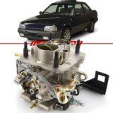 Carburador-Escort-1991-1992-1993-1994-Verona-Motor-1.6-a-Alcool-Completo