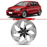 Calota-Evolution-Chrome-Black-Esportiva-Aro-14-Universal-4x100-4x108
