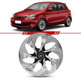 Calota-Evolution-Chrome-Black-Esportiva-Aro-14-Universal-4x100-4x108