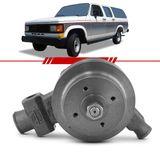 Bomba-D-Agua-sem-Polia-Dupla-D20-D40-Veraneio-Bonanza-1992-1993-1994-1995-1996-Motor-a-Diesel-com-e-sem-Ar