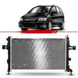 Radiador-Vectra-2.0-8v-2009-2010-2011-Zafira-com-Ar-Condicionado-Transmissao-Manual