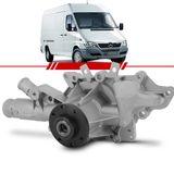 Bomba-D-Agua-sem-Polia-Sprinter-2002-2003-2004-2005-2006-2007-2008-2009-Motor-a-Diesel-sem-Ar-com-Direcao-Hidraulica