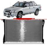 Radiador-S10-2.8-8v-2005-2006-2007-2008-2009-com-Ar-Condicionado