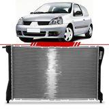 Radiador-Clio-1.0-1.6-8v-1.0-1.6-16v-1999-2000-2001-2002-2003-2004-2005-2006-2007-2008-2009