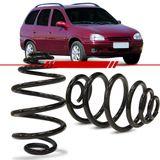 Par-Molas-Traseira-Corsa-Sedan-1996-1997-1998-Wagon