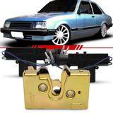 Combo-Chevette-Chevy-500-Marajo-1987-1988-1989-1990-1991-1992-1993-1994-Par-Fechadura-Porta-Dianteira---Kit-Trava-Eletrica-Dupla-Serventia