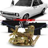 Combo-Chevette-Chevy-500-Marajo-Monza-Utilitarios-Caminhoes-Par-Fechadura-Porta-Dianteira---Kit-Trava-Eletrica-Dupla-Serventia