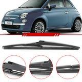 Palheta-Traseira-Fiat-500-2010-2011-2012-2013-2014-2015-Freemont-Modelo-Rodo-Flexivel-12-Polegadas
