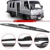 Palheta-Standard-Traseira-Asia-Motors-Am-825-Micro-onibus-1997-1998-1999-2000-2001-Modelo-Rodo-Flexivel-18-Polegadas