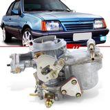 Carburador-Monza-1982-1983-1984-1985-sem-Ar-Condicionado-Motor-1.8-a-Gasolina-Completo