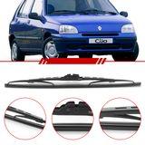 Palheta-Standard-Traseira-Clio-1996-1997-1998-1999-Limpador-de-Parabrisa-Modelo-Rodo-Flexivel-16-Polegadas