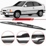 Palheta-Standard-Traseira-Kadett-Gl-Gls-Sl-Sle-1989-1990-1991-1992-1993-1994-1995-1996-1997-1998-Astra-Modelo-Rodo-Flexivel-18-Polegadas