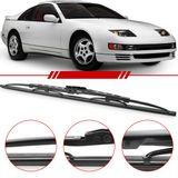Palheta-Standard-Traseira-Nissan-300zx-1990-1991-1992-1993-1994-1995-Modelo-Rodo-Flexivel-18-Polegadas