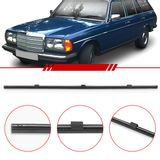 Refil-Lamina-Borracha-Palheta-Mercedes-Benz-200t-300td-207d-Mb-180d-W123-Limpador-de-Parabrisa-Modelo-Rodo-20-Polegadas