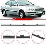 Refil-Lamina-Borracha-Palheta-Volvo-S40-V40-1996-1997-1998-1999-2000-2001-2002-2003-Limpador-de-Parabrisa-Modelo-Rodo-20-Polegadas