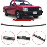 Refil-Lamina-Borracha-Palheta-Mazda-Pickup-B2200-1990-1991-1992-1993-1994-1995-1996-1997-Limpador-de-Parabrisa-Modelo-Rodo-16-Polegadas-T1006