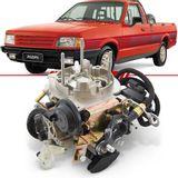 Carburador-2e7-Pampa-1.8-Alcool-1990-1991-1992-1993