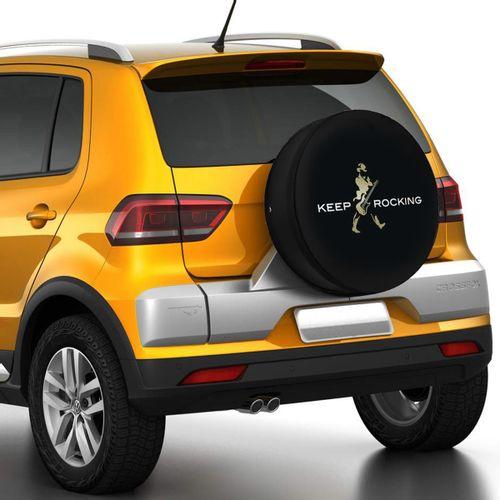 Capa-de-Estepe-Keep-Rocking-Ecosport-Crossfox-Aircross-Spin-Activ-15-e-16-Polegadas-com-Cadeado
