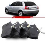 Jogo-Pastilha-de-Freio-Traseira-Audi-A3-1.8i-1.9-Tdi-1997-1998-1999-2000-2001-2002-2003-2004-2005-2006-S3-1.8i-Sistema-Girling