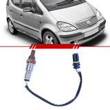 Sonda-Lambda-Finger-4-Fios-Pre-Catalisador-Mercedes-Benz-Classe-a-160-190-1999-2000-2001-2002-2003-2004-2005-Sensor-de-Oxigenio