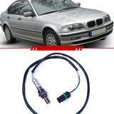Sonda-Lambda-Finger-4-Fios-Pre-Catalisador-Bmw-323i-Ci-Coupe-1998-1999-2000-328i-Touring-Sensor-de-Oxigenio