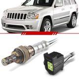 Sonda-Lambda-Finger-4-Fios-Pre-Catalisador-Jeep-Cherokee-2005-2006-2007-2008-2009-2010-Sensor-de-Oxigenio