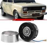 Cubo-Para-Volante-Fiat-147-1976-1977-1978-1979-1980-Fiorino-com-Capa-de-Aluminio