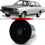 Cubo-Para-Volante-Corcel-Ii-1976-1977-1978-1979-1980-1981-1982-1983-1984-1985-1986-Belina-Ii-com-Capa-de-Aluminio