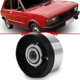 Cubo-Para-Volante-147-1981-1982-1983-1984-1985-1986-Oggi-Panorama-Fiorino-com-Capa-de-Aluminio
